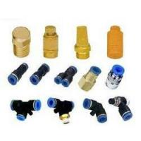 Buy cheap pneumatic fittings-PST from wholesalers