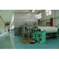 Buy cheap JN-FT-PL Full-automatic Box-drawing Facial Tissue Machine ( Production Line ) from wholesalers