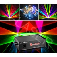 Buy cheap 5 watts high power laser light show projector from wholesalers