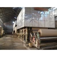 Buy cheap Fully Automatic Kraft Paper Machinery (1575mm) from wholesalers