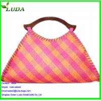 Buy cheap Generous shopping non woven clutch bag from wholesalers