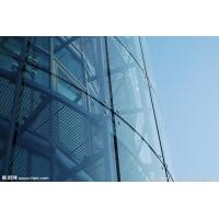 Buy cheap 3-19mm tempered glass for building from wholesalers