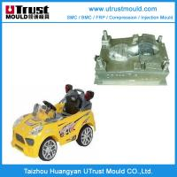 Buy cheap Plastic injection molding Kid Karts mould maker baby car molds maker in China from wholesalers