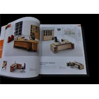 Buy cheap Book / Flyers Book Printing Services , Art Paper On Demand Book Printing Service from wholesalers