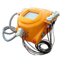Buy cheap E-light Cavitation Vacuum Microdermabrasion Machine For Improving Skin from wholesalers