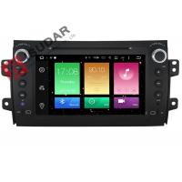 Buy cheap SUZUKI SX4 Android Car DVD Player With Tire Pressure Monitoring Heat Dissipation product