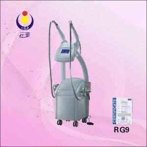 Buy cheap RG9 Magnatic vibration and Body slimming Cavitation Machine product