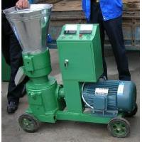 Buy cheap Best sale high output straw pellet producing machine from wholesalers