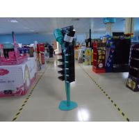 Custom Exhibition Stand Up : Custom stand up display for cosmetic products