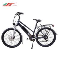 Buy cheap China popular mountain electric bike /electric bicycle 350w500w for europe market from wholesalers