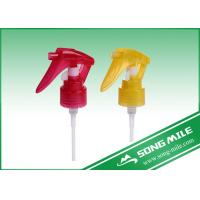 Buy cheap 24/410,28/410,28/412 Colorful Mini Trigger Sprayer for Hair Conditioner from wholesalers