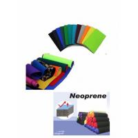 Buy cheap Neoprene Sheet and Fabric from wholesalers