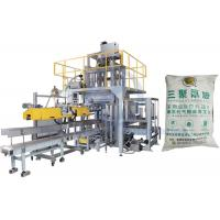 Buy cheap 220V / 380V Automatic Powder Filling Machine For Melamine Formaldehyde Resin Powder from wholesalers