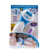 Buy cheap electric callus remover Personal Pedi Foot Care/foot callus remover from Wholesalers