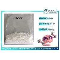 Buy cheap Pharmaceutical Raw Powder Prl-8-53 HCl For Short Term Memory Supplements from wholesalers