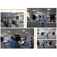 Shenzhen ChinaStar Optoelectronic Co., Limited.