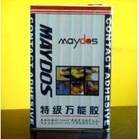 Buy cheap Super Bond Polychloroprene Rubber Base All Purpose Contact Adhesive (AA02L) from wholesalers