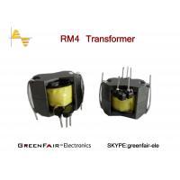 1khz - 1mhz Small Size Transformer 3 + 3 Pin Rohs Compliant Bifilar Close