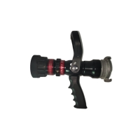 Buy cheap Flow Distance 34m 475LPM Fire Fighting Spray Nozzle from wholesalers