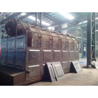 Buy cheap Automatic Combustion Oil Fired Steam Boiler For Chemical Industrial And Construction from wholesalers