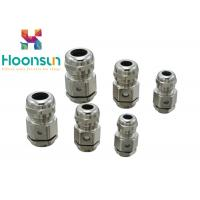 Buy cheap Ventilation Cable Gland Breather Plug Waterproof IP 68 With Locking Ring from wholesalers