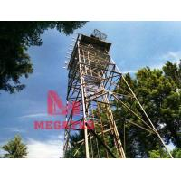 Buy cheap Radar tower from wholesalers