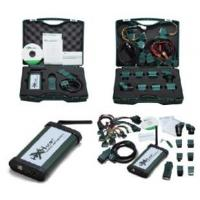 Buy cheap Automobile Diagnostic Tools HxH Scan for Vehicles with OBD2 / EOBD and CAN - OBD from wholesalers