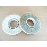 Buy cheap Strong Adhesive Steel Wire Trim Edge Cutting Tape , Cars Trim Adhesive Tape Flexible from wholesalers