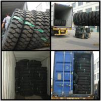 Buy cheap 12.00-20-16pr 21MM TT CHANGSHENG China factory mining truck tyres tires with from wholesalers