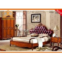 Buy cheap wood furniture classic high luxury sex used classic italian provincial luxury wood carving bedroom furniture set from wholesalers