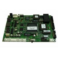 Buy cheap 2CH GPS-featured JPEG2000 Mobile DVR Board product