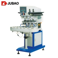 Buy cheap Automatic JB-GPM 230mm Glove Printing Machine from wholesalers