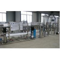 Buy cheap 50HZ 60HZ RO Water Treatment System , PCL Control Reverse Osmosis Treatment Plant from wholesalers