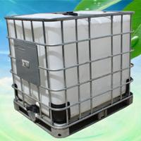 Buy cheap 1000 liter tank IBC Containers Spill Pallet Plus from wholesalers