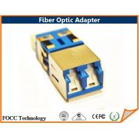Buy cheap Multimode Optical Cable Adapter Connector from wholesalers