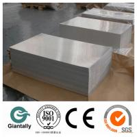 Buy cheap 3003 aluminium alloy plate from wholesalers