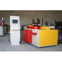 Buy cheap Professional CNC Profile Bending Machine For Copper C Chanel Rolling 750Kg from wholesalers