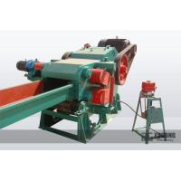Buy cheap + Pellet Making Line Drum Wood Chipper from wholesalers