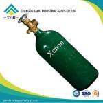 Buy cheap high purity lamp Xenon Gas, cutting Xenon Gas, welding Xenon Gas from wholesalers