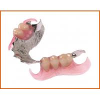 Buy cheap dental partial dentures from wholesalers