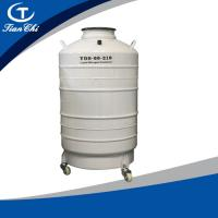Buy cheap TianChi Liquid nitrogen biological container 60L Professional supply from wholesalers