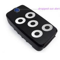 Buy cheap High-tech Fall Off Alarm Long Battery Life Gps Tracker For Vehicle and container product