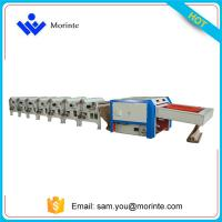Buy cheap High capacity cotton polyester yarn waste hard waste recycling machine for spinning from wholesalers