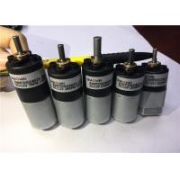 Buy cheap 12V Low RPM High Torque Micro Planetary Gear Motor For Medical Bed , CE ROHS from wholesalers