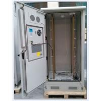 Buy cheap ET8080155:19 Inch Rack  Outdoor Telecom Equipment Enclosure With Air Conditoiner Or HEX product