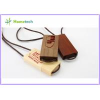 Buy cheap Promotion Green Hotsale Wood USB Flash Drive with your Own Logo from wholesalers