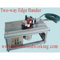 Buy cheap Two way edge bander TWEB from wholesalers