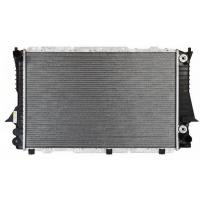 Buy cheap OEM 4A0121251m/C Cooling Car Radiator For Audi A6/S6/100/100 Quattro'92-97 from wholesalers