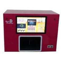 Buy cheap ALL-IN-ONE nail and flower printer---model G, fingernail printer, nail art machine,nail printer product