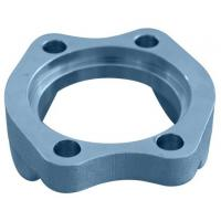 Buy cheap Flange clamp--captive product
